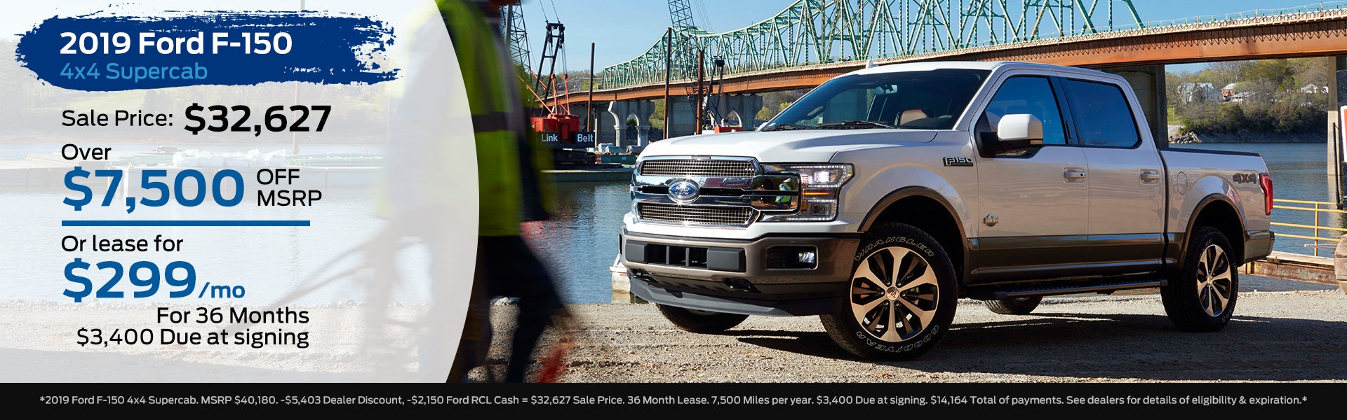 Ford Dealer in Prosser, WA | Used Cars Prosser | Tom Denchel